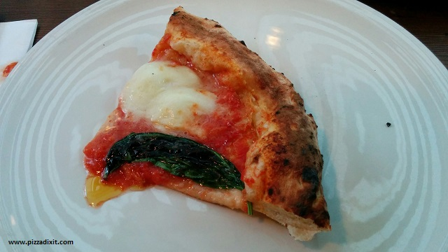Pizza Pilgrims Bufalina