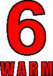 SCORE 6 WARM
