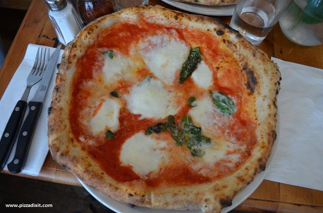 Fatto a Mano pizzeria Brighton