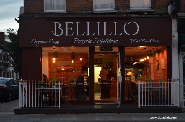 Pizzeria Bellillo Munster Village
