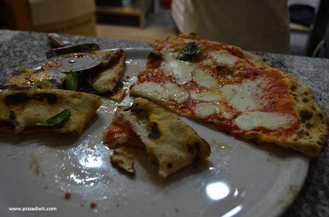 L'Antica Pizzeria da Michele a Londra apre il 3 febbraio 2017: la recensione in anteprima! (CHIUSA)