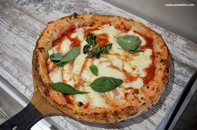 Ciaooo Pizzeria Bruxelles pizza