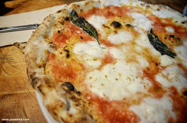 Madre Lievito Barcellona pizzeria