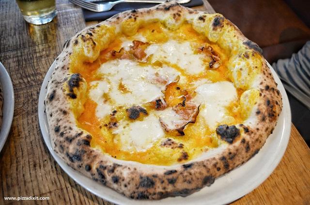 Pizzeria Mi.To. Ixelles, Bruxelles
