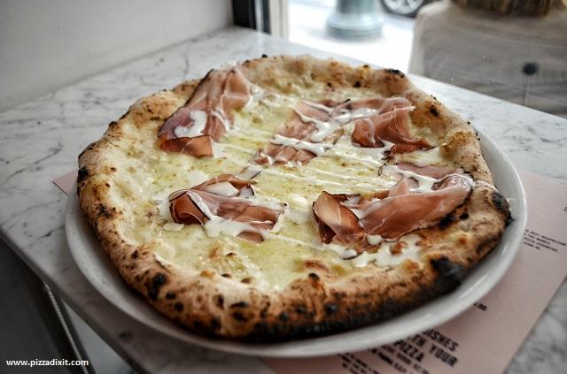 Pizzeria NONA Bruxelles