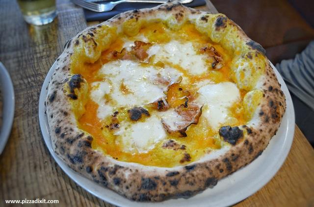 Mi.To. Ixelles pizza gourmet