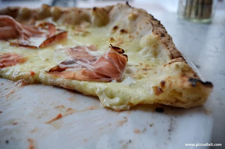 NONA pizzeria napoletana Bruxelles