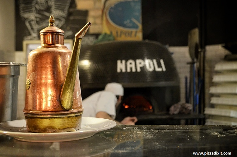 Pizzerie napoletane a Berlino