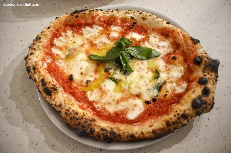 W Pizza, Berlin