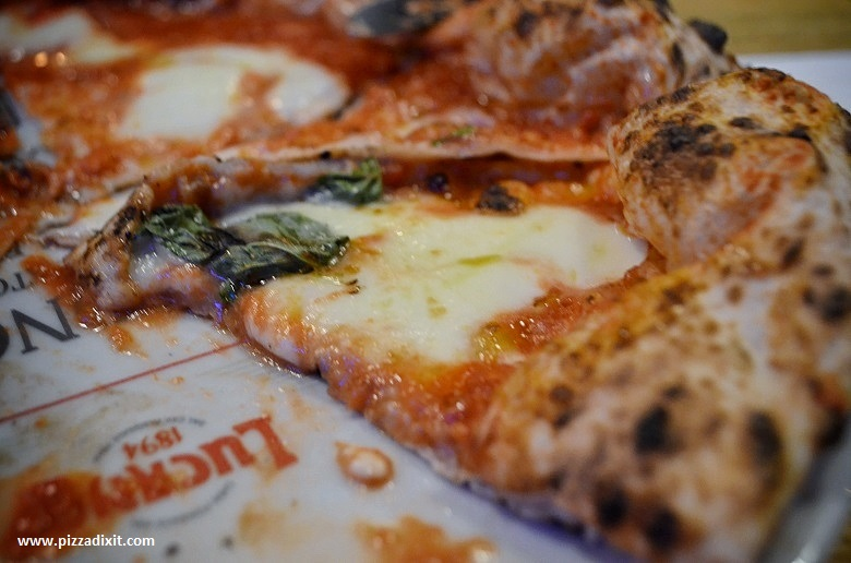 Malafemmena +39 pizza napoletana Berlino