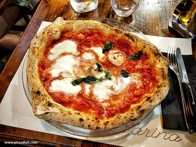 Acqua e Farina Pizzeria napoletana a Nizza