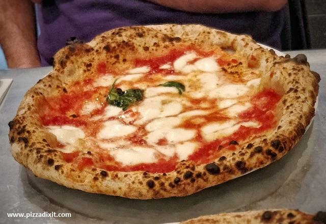 Pizza più buona di Napoli