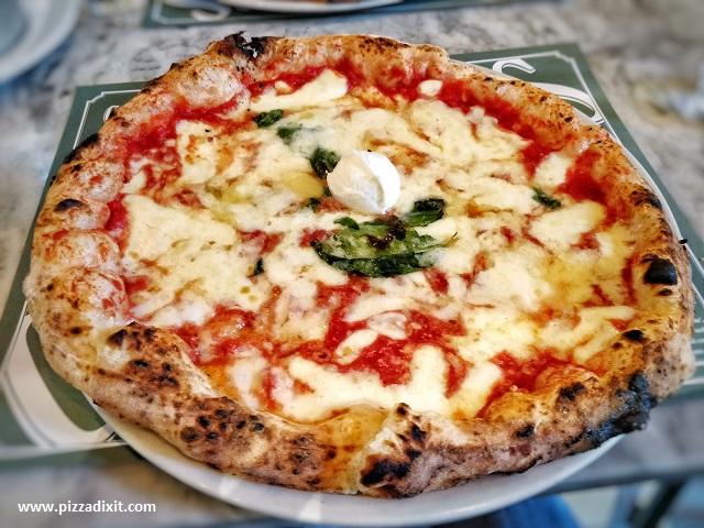 Migliore pizza di Napoli