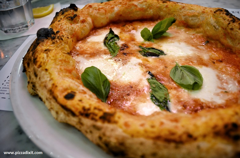 Migliore pizzerie a Napoli