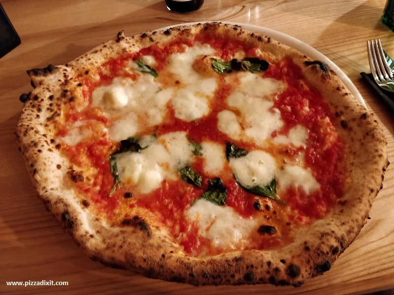 Vera Napoli, Katowice pizzeria napoletana